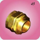 Kam Brass Cable Glands
